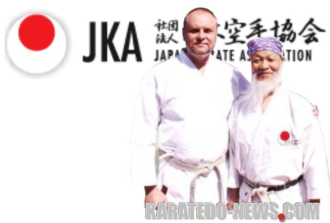 I Чемпионат Украины по каратэ JKA WF Украина, Горловка, СК Шахтёр