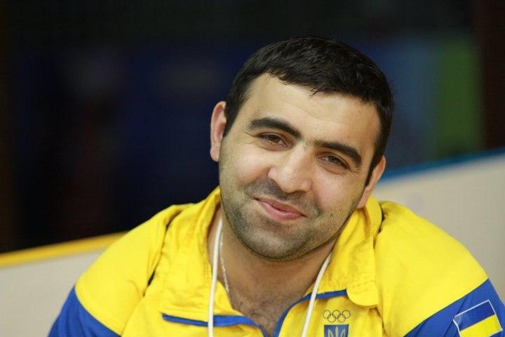 Семинар Рудика Сагрунова в Киеве