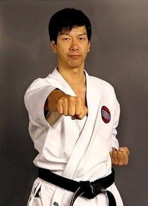 Мастерский семинар Хитоши Касуя, 8 дан, Япония, стиль Шотокан Каратэ-До