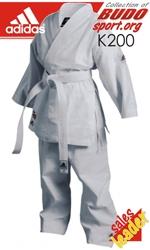 Детское кимоно АДИДАС